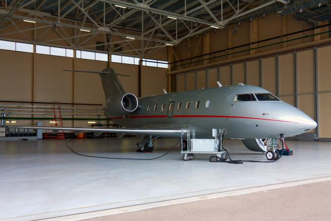 Private Plane With Garage : Gf vancouver garage flooring commercial concrete coatings
